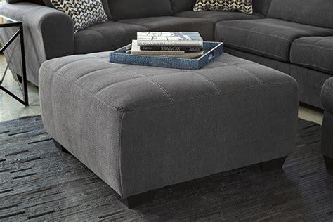 sorenton slate left facing chaise sectional benchcraft sorenton slate right or left facing chaise
