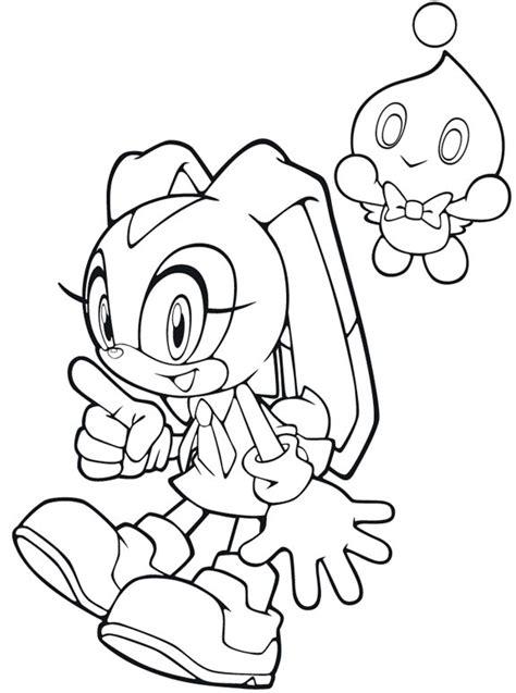 Dessin 195 Colorier Sonic En Ligne