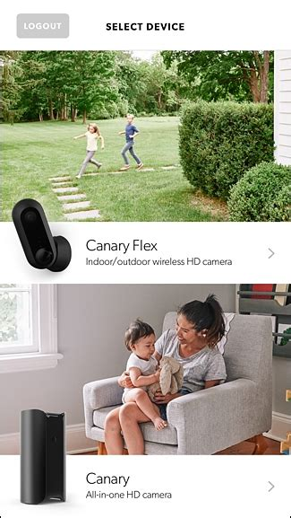 how to set up the canary home security how to