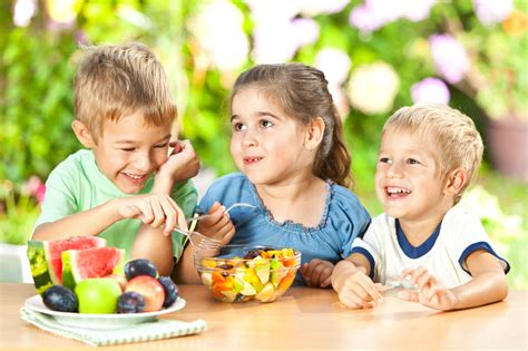 for children keeping the children healthy food safety