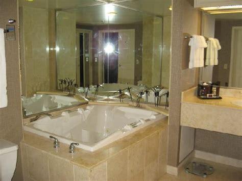 vegas bathrooms bathroom 2 picture of treasure island ti hotel