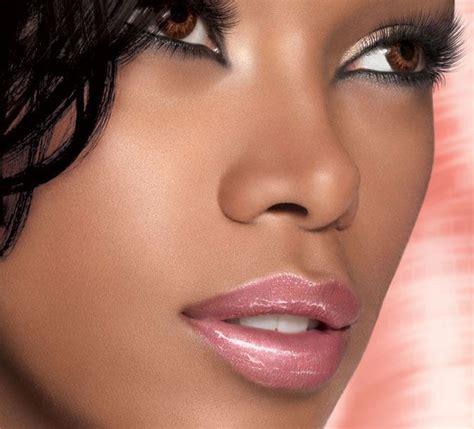 best lip gloss for african american women eye makeup for african american skin