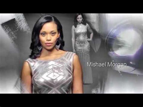 [videos] mishael morgan videos, trailers, photos, videos