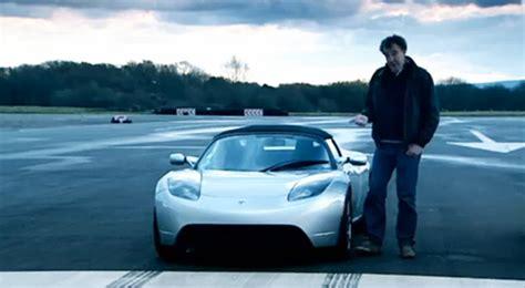 Tesla Vs Top Gear Tesla Vs Topgear In Court Winning So Far 187 Autoguide