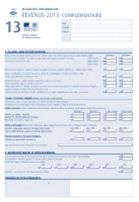 Cerfa Credit Impot Formation Dirigeant 2014 D 233 Claration 2014 Compl 233 Mentaire Des Revenus Cerfa N 176 11222 16 Mon Cerfa Mon Cerfa