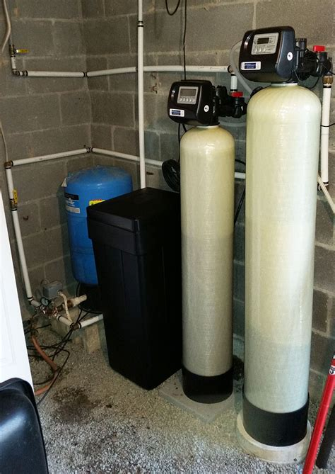Mill Softener new water systems in mills river nc