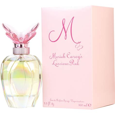 Carey Pink Lucious Parfum Kw m by carey pink edp fragrancenet 174