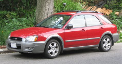 subaru crossover 2005 what mid 2000 s crossover suv should i buy vehicles