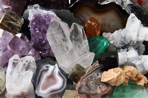 healing crystals how does healing work