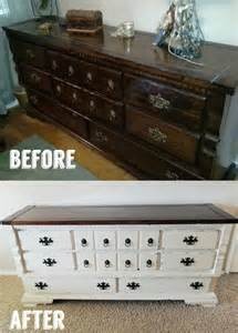 How To Age A Dresser by Furniture Flip Do Or Diy