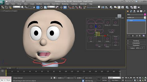 3d max 3d animation lesson plans