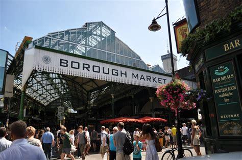 borough market attack twelve arrested in barking london after borough market