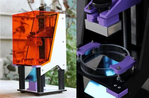 Kaos 3d United Kingdom resin based 3d printers cost a lot but not the