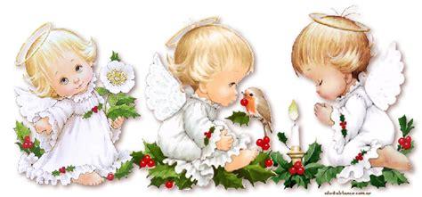 imagenes tiernas rezando reflejos de luz angelitos navide 241 os