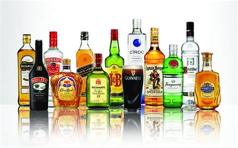 alcoholic drinks brands funding the future can alcoholic drinks makers copy the