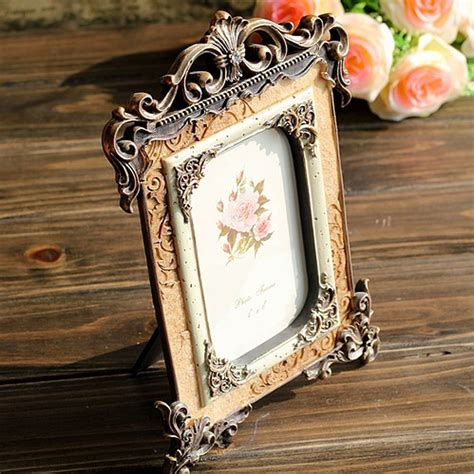 gift garden    vintage picture frames friends gifts