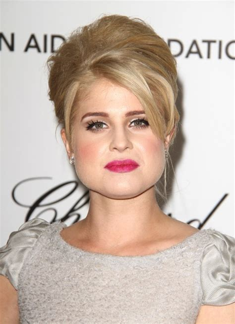 shag haircut for pear shaped figure the best celebrity inspired haircuts for your face shape
