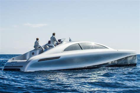 xo speedboot mercedes benz now offers 960 horsepower of open top fun