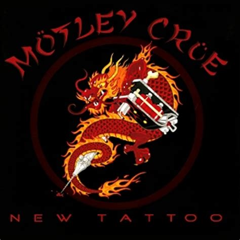 new tattoo motley crue mcdonough management mike clink