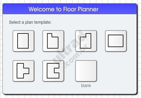 small blue printer floor plan smallblueprinter floorplanner download