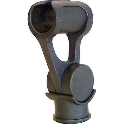 windtech slim deluxe microphone clip (0.70″) (18mm