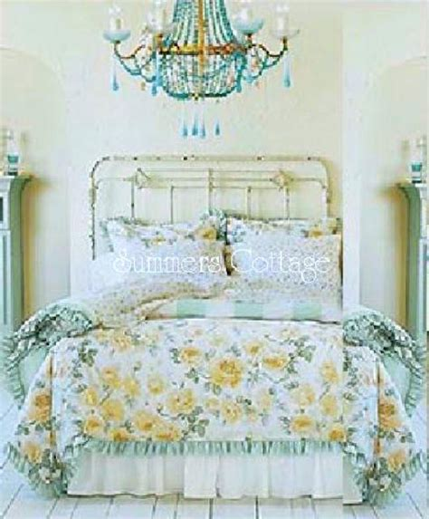 cottage bedding shabby chic bedding authentic shabby chic rachel ashwell