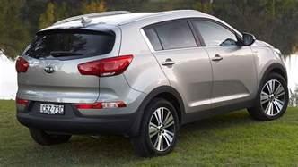 2014 kia sportage platinum review carsguide