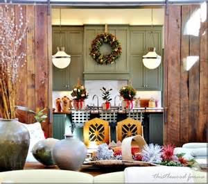 Country Kitchen Remodeling Ideas 20 decorating ideas from the southern living idea house