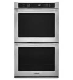 kitchenaid 174 30 inch convection wall oven pro line