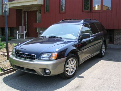 how to fix cars 2003 subaru outback electronic toll collection 2003 subaru outback pictures cargurus