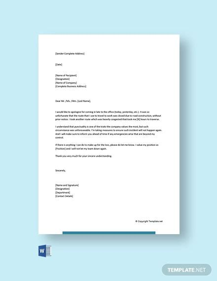 hostile work environment complaint letter template