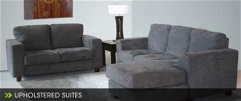 Sofa Dandenong by Townsend Furniture Melbourne Furniture Showroom Lounge