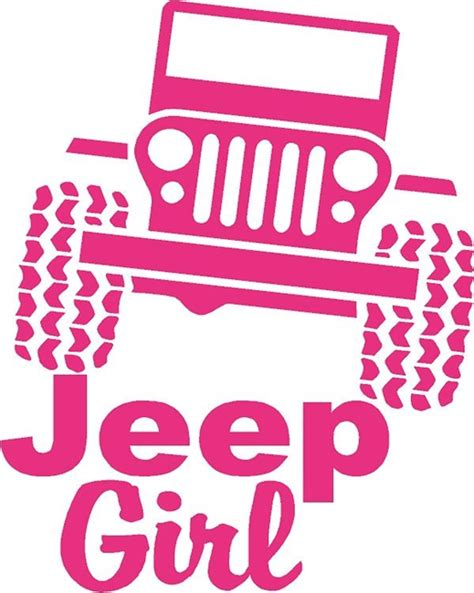 Jeep Jeep Decals