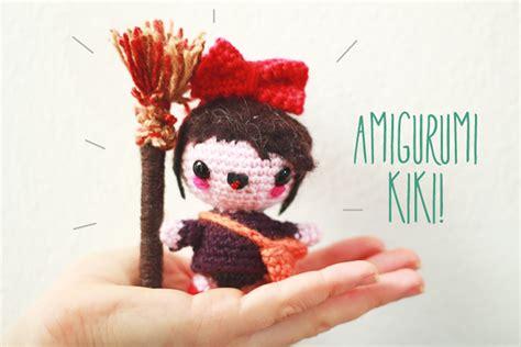amigurumi jiji pattern kiki from kiki s delivery service free amigurumi pattern