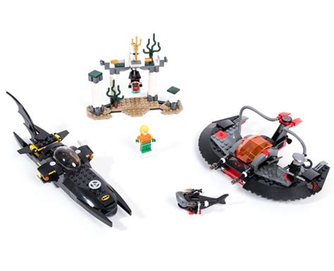 Sale Lego 76027 Heroes Black Manta Sea Strike review of lego 76027 black manta sea strike brick toys lego