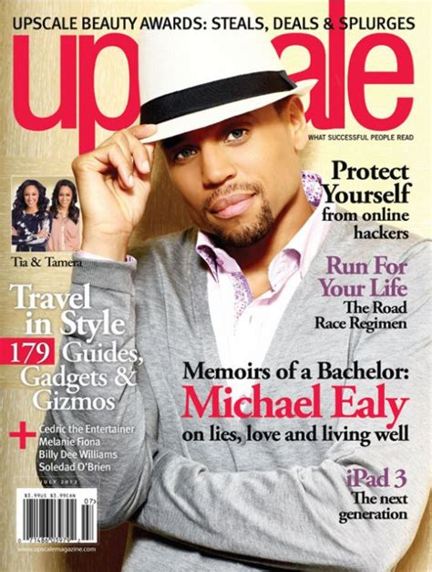 michael ealy latest movie michael ealy reveals to upscale magazine why he doesn t