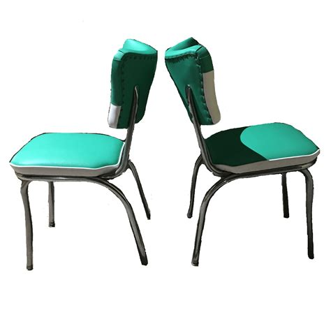poltrone americane sedie americane anni 50 sedie vintage bogys50s