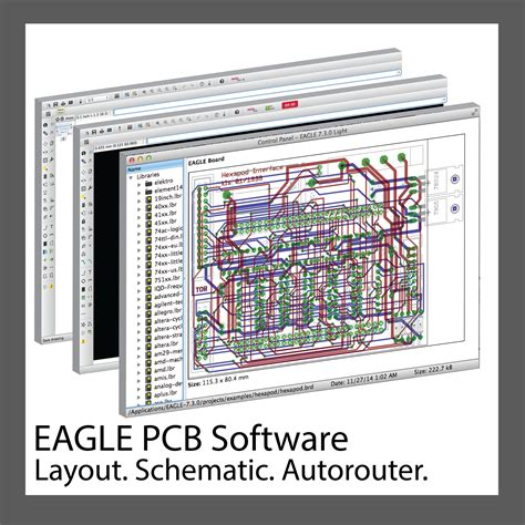 free download eagle pcb layout software beautiful eagle software pcb gallery electrical and