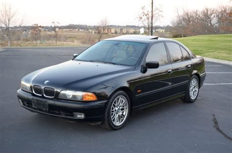 bmw e39 540i review 2000 bmw 540i digestible collectible