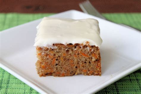 Carrot Cake Cheese Carrot Cake With Cheese Frosting Shauna Sever
