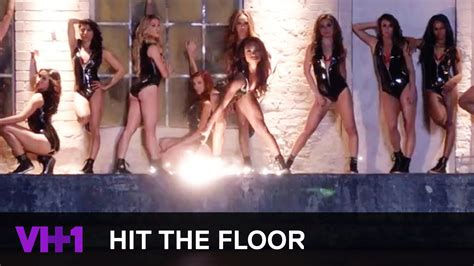 hit the floor season 2 supertrailer vh1 youtube