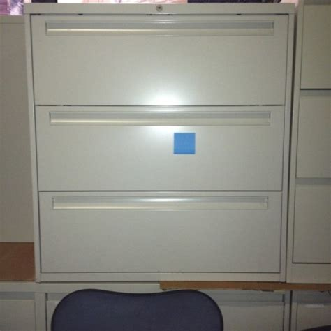Steelcase Lateral File Cabinet Steelcase Lateral File Cabinets Steelcase 4 Drawer 800 Series Lateral File Cabinets Used