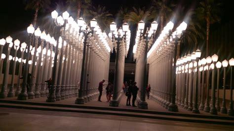 light bulbs los angeles los angeles museum of modern arts industrial floor