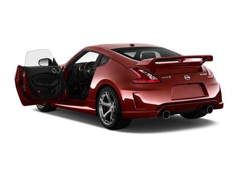 Two Door Nissan by Image 2013 Nissan 370z 2 Door Coupe Manual Nismo Open
