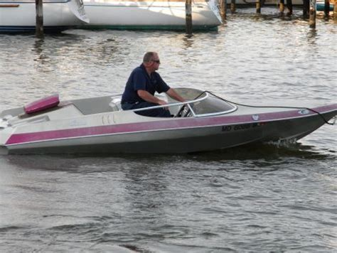jet boat droop snoot 1971 16 foot sidewinder jet boat power boat for sale in