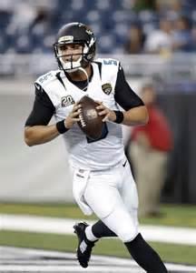 Qb For Jacksonville Jaguars Jaguars Notebook Nfl Analysts Like Jacksonville Qb