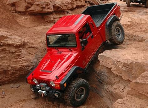 Jeep Brute Kit Jeep Wrangler Tj And Search On