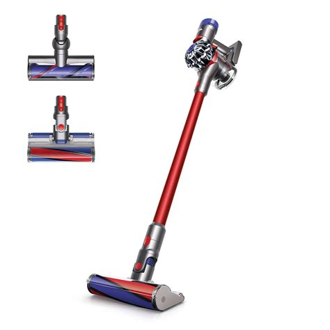 Dyson Vacuum Cleaner Sv07 Hepa dyson sv10 v8 absolute cordless vacuum 2 colors