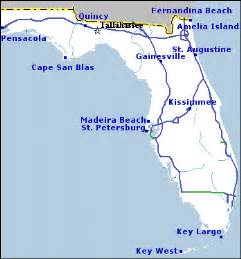 cape san blas florida map florida bed and breakfast florida inns