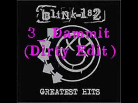 blink 182 best of album blink 182 greatest hits album